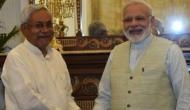 Digvijaya Singh dubs JD(U) bid to form Government with BJP as 'shameful'