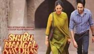 Tried to keep 'Shubh Mangal Saavdhan' clean: Aanand L Rai