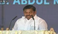 TN CM requests PM Modi to seek immediate release of detained Indian fishermen, boats