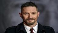 Tom Hardy to star in animated drama 'Sticky'