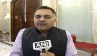 FSSAI working in tandem with railways to ensure food security, says Pawan Agarwal