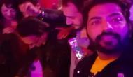 Bigg Boss: Ex contestants Manu Punjabi and Lopamudra Raut having a blast at Naveen Prakash's birthday