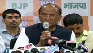 BJP backs Nitish's decision to form alliance with NDA