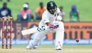 गॉल: डेब्यू मैच में पांड्या की फिफ्टी से 600 रन तक पहुंचा भारत