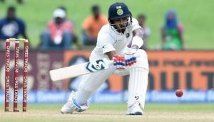 Pallekele Test, Ind vs SL: Hardik Pandya smacks maiden Test ton propelling India to 487, Lanka 61/4 at lunch