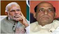 Rajnath Singh on PM Modi: He must get the credit for Balakot strike, Indira Gandhi received it for dividing Pakistan