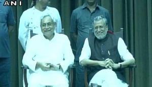 JD (U) confident of Nitish's majority, BJP assures it has numbers