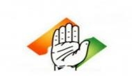 Congress issues whip in Rajya Sabha to raise discussion on foreign policy