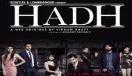 Vikram Bhatt to launch 'Hadh' - high-intensity boardroom drama