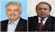 Khawaza Asif frontrunner to replace 'disqualified' Nawaz as Pak PM