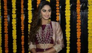 Krystle D'souza opens up about her new project and no she isn't playing Komolika in Kasautii Zindagii Kay 2!