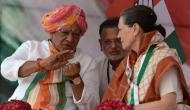 Forget Ahmed Patel's RS bid, Cong slides to the brink of extinction in Gujarat