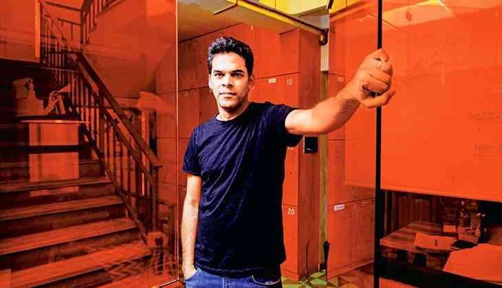 Vikramaditya Motwane is looking at books for the next big Bollywood hit