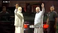 सोनिया के राजनीतिक सलाहकार को राज्यसभा में रोकने के लिए भाजपा का प्लान!