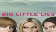'Big Little Lies' season 2 in early development