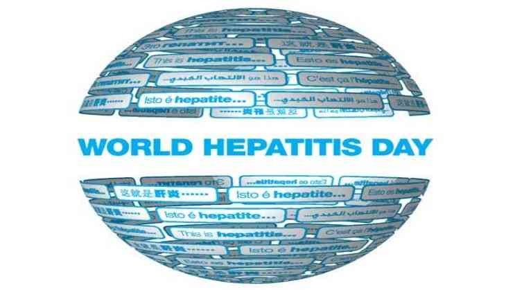 ECDC highlights need to scale-up efforts for eliminating viral hepatitis in Europe