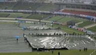 कैंडी वनडे Live: बारिश ने रोका खेल, श्रीलंका ने 47 ओवरों में बनाए 192/7
