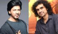 After Shah Rukh Khan, Imtiaz Ali returns to Ranbir Kapoor