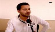 जिन्ना विवाद: तेजस्वी ने किया AMU का सपोर्ट, कहा- मोदी और योगी छिपा रहे विफलता