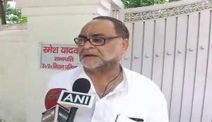 सपा छोड़ BJP में आते ही बुक्कल का यू-टर्न, बोले-अयोध्या में बनकर रहेगा राम मंदिर