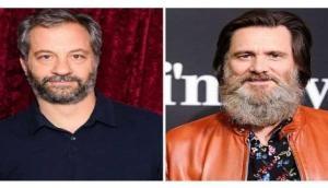He's the best: Judd Apatow praises Jim Carrey's comedic genius