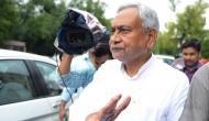 'जय श्री राम' का नारा लगाने पर बिहार के मंत्री ने मांगी माफ़ी