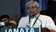 Bihar: CM Nitish Kumar visits Muzaffarpur to take stock of AES outbreak; angry locals shout slogans