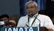 'जय श्री राम' बोलने पर नीतीश सरकार के एक मात्र मुस्लिम मंत्री के ख़िलाफ़ फ़तवा