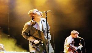 Liam Gallagher eyeing 'Oasis' reunion?