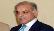 US-N Korea summit should set example for India-Pak peace talk: Shehbaz Sharif
