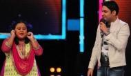 भारती के कपिल का शो छोड़ने की ख़बर निकली अफ़वाह