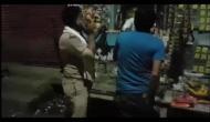 Bizzare: 'Drunk' Etah cop asks prisoner to buy tobacco