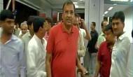 गुजरात के 44 कांग्रेस विधायकों का बेंगलुरु में ये है गुप्त ठिकाना