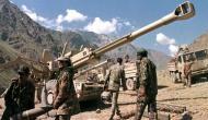 बिपिन रावत: दुश्मन से लड़ने के लिए सेना के पास हैं माकूल हथियार