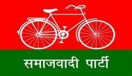 Samajwadi Party MLC Yashwant Sinha resigns
