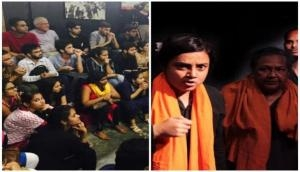 Theatre festival gives youngsters chance to showcase 'experimental work'
