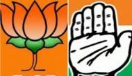 Himachal Pradesh-Gujarat Verdict: Congress giving tough fight to BJP in early trends