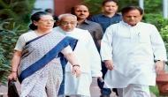 कांग्रेस को 'मैडम' के 'भाई' की जीत का भरोसा