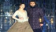 Whenever I`m with Ranveer, I go to different level of energy: Alia Bhatt