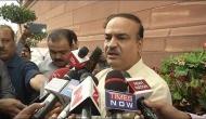 Kerala, WB Govt. instilling fear in workers of nationalist parties: BJP