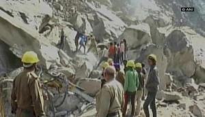 Uttarakhand: Two killed in landslide