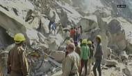 Himachal Pradesh: Roads blocked because of landslides