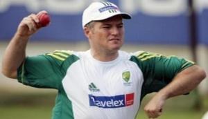 Stuart MacGill BCB's `no. 1 choice` for spin-bowling coach
