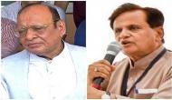 Ahmad Patel had offered his Rajya Sabha seat to Vaghela