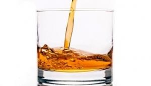 Revealed! This is why whisky tastes better with water