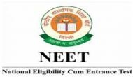 NEET 2018: Everything you need to know about