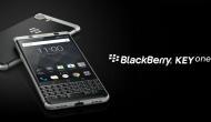 टच एंड टाइपः फिजिकल कीपैड के साथ BlackBerry का पहला अनोखा फोन लॉन्च