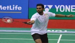 Prannoy, Kashyap win; Jayaram loses in New Zealand Open