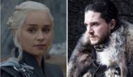 Emilia Clarke, Kit Harington sum up Danaerys, Jon's 'GOT' meet