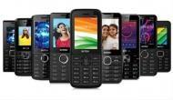 Jio Phone को टक्कर: Intex लाया देश का पहला VoLTE फीचर फोन Turbo+ 4G